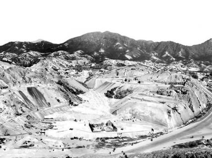 Gia tộc Hồng Kông biến vùng đồi cằn cỗi thành đế chế BĐS