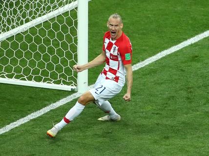 Arsenal muốn tậu trung vệ Croatia với giá 25 triệu bảng