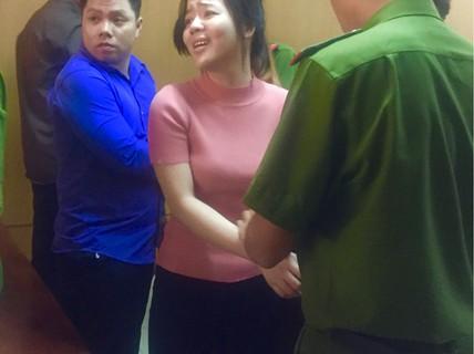 Mua bán sỉ ma túy ở quán bar trên đường Nguyễn Trãi