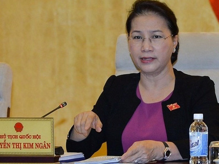 """Đại sứ Ai len viết thư cho Chủ tịch Quốc hội """"kêu"""" dự án ODA chậm"""