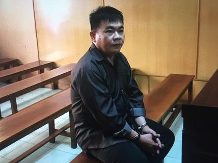 """""""Nổ"""" quen lãnh đạo Sân bay Tân Sơn Nhất để kiếm chác"""