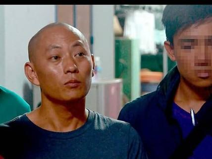 Hai kẻ cướp ngân hàng ở Khánh Hòa có thể lãnh án 20 năm tù