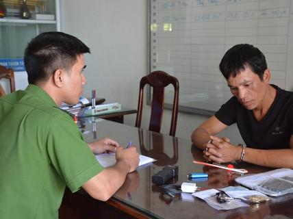 Gia đình Việt kiều mất trộm gần 350 triệu đồng