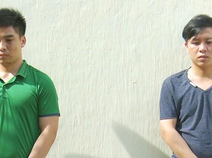 """Hai tên cướp từ Hải Phòng về miền Tây """"hành nghề"""" táo tợn"""