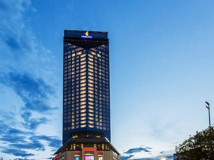 Khách sạn cao nhất ở Huế đi vào hoạt động