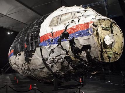 Nga tố tên lửa bắn rơi MH17 là của Ukraine