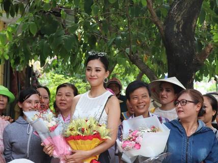 Bất lợi lớn của hoa hậu Trần Tiểu Vy khi thi hoa hậu thế giới