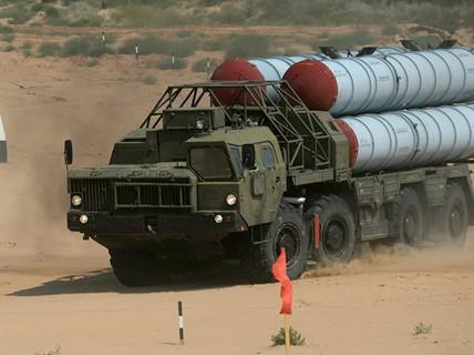 Sau sự cố với Israel, Nga chuyển hệ thống S-300 cho Syria