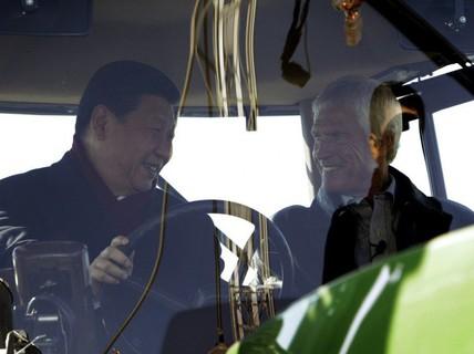 Đòn hiểm của Trung Quốc trong cuộc chiến thương mại với Mỹ