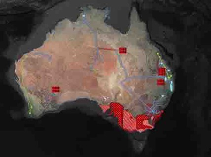 Úc lo ngại Trung Quốc thâu tóm công ty năng lượng 9 tỉ USD