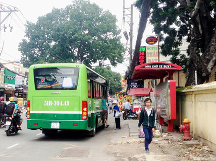Cần cân nhắc khi đầu tư xe buýt mini