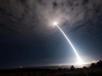 Cuộc đua tên lửa mới?