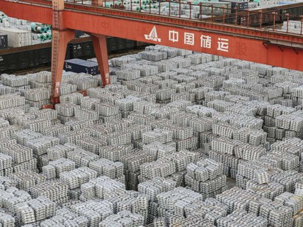 Trung Quốc sắp mất ngôi cường quốc xuất khẩu