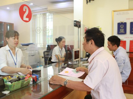 Bộ Tư pháp vào cuộc xem xét quy định cấm ghi hình tại nơi tiếp dân của Hà Nội