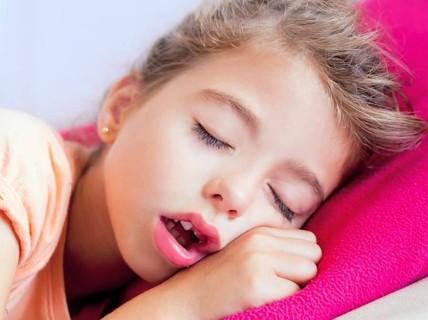 Bé hay thở bằng miệng: Có phải dấu hiệu bệnh?