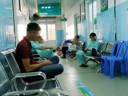 Phòng khám đầu tiên cho người đồng giới