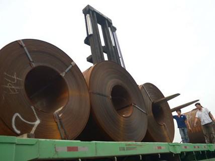 Điều tra bán phá giá nhôm nhập khẩu từ Trung Quốc