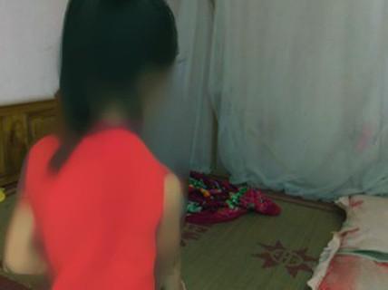 Được tin tưởng nhờ trông nhà, hiếp dâm con gái mới 9 tuổi của bạn