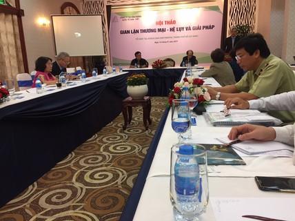 """Hầu hết dược liệu nhập khẩu vào Việt Nam đều là """"rác"""""""