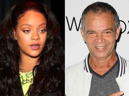 Người đẹp Rihanna khởi kiện cha mình