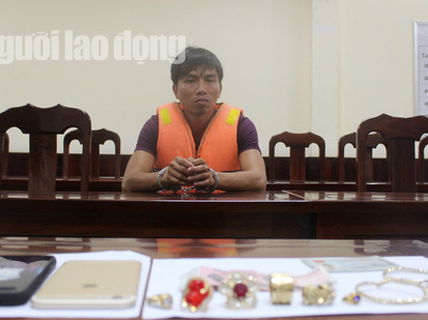 Ra Phú Quốc hơn nửa tháng, 1 phụ nữ bị sát hại dã man