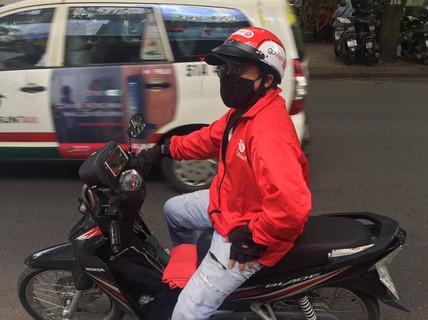 Go-Viet tăng chiết khấu lên 20%, nhiều tài xế nghỉ chạy