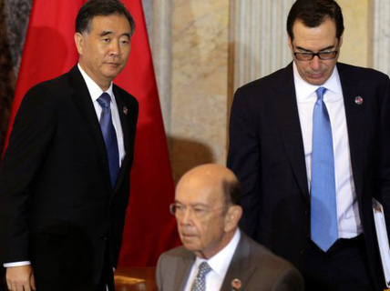 """""""Không hiểu ông Trump muốn gì"""", Trung Quốc lạc lối ngay từ đầu?"""