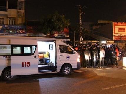 2 xe máy va chạm trong đêm, 1 người tử vong tại chỗ