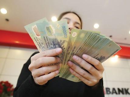 Tiết lộ mức thưởng Tết của nhân viên ngân hàng