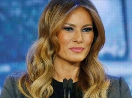 """Bà Trump đại chiến báo Anh, nhận bồi thường """"thiệt hại đáng kể"""""""