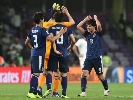 Vì sao Nhật Bản thắng dễ Iran, vất vả trước Việt Nam?