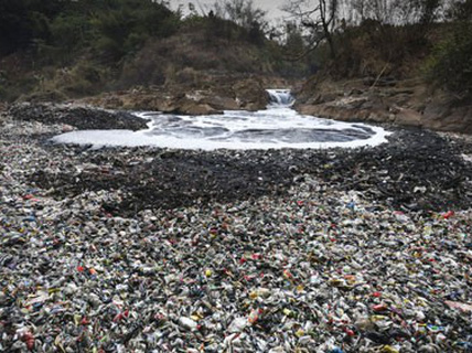 Indonesia: Quân sự hóa chiến dịch làm sạch sông