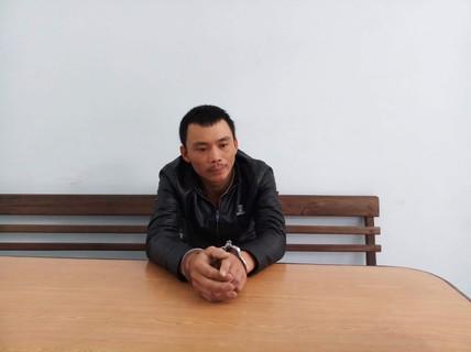 """Bắt """"bộ đôi"""" trộm cắp hàng loạt xe máy của sinh viên Đà Nẵng"""