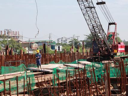 Dân mong dự án chống ngập sớm khởi động