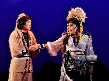 Nhớ về năm Tân Hợi, NSƯT Minh Vương, NSND Lệ Thủy tâm sự đầu xuân
