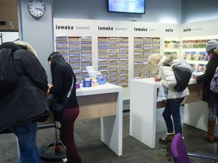 Phần Lan vỡ mộng với chương trình phát lương toàn dân