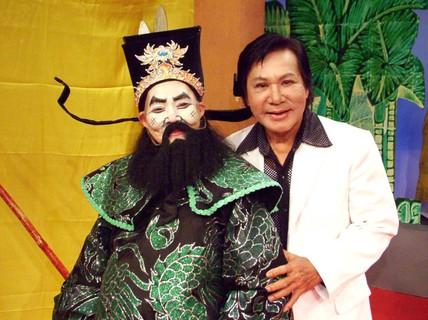 Nghệ sĩ Phương Bình 79 tuổi mê mải với nghề
