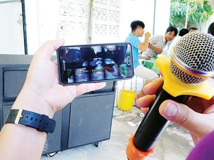 Không khó xử lý tiếng ồn karaoke, chỉ là muốn làm hay không mà thôi