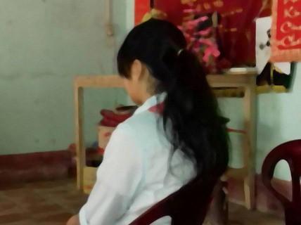 Điều tra vụ nữ sinh bị xâm hại trên đường từ trường về nhà