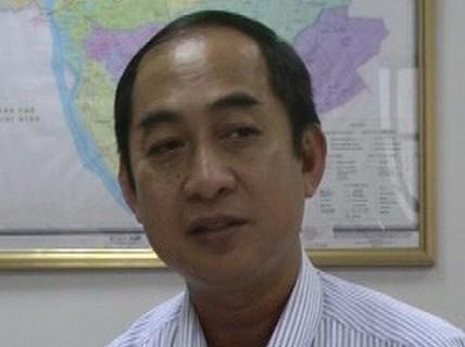 Nguyên Trưởng ban Tổ chức Thành ủy Biên Hòa bị truy tố
