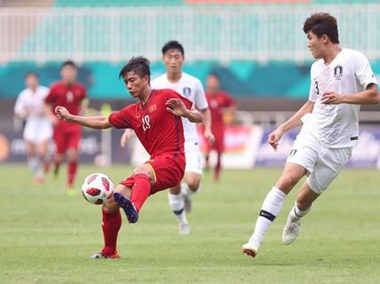 Hàn Quốc hủy trận gặp Việt Nam, thầy Park nhắm giải U23 châu Á