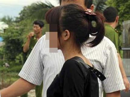 Lộ tình tiết hàng loạt nữ sinh Hải Phòng bỗng dưng... mất tích
