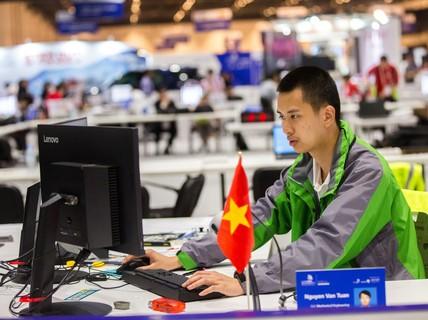 Hàn Quốc hỗ trợ Việt Nam thi tay nghề thế giới