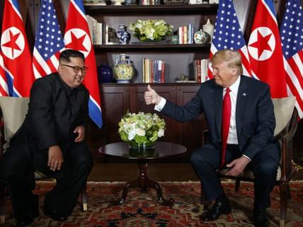 Đặc phái viên Mỹ - Triều tề tựu ở Hà Nội