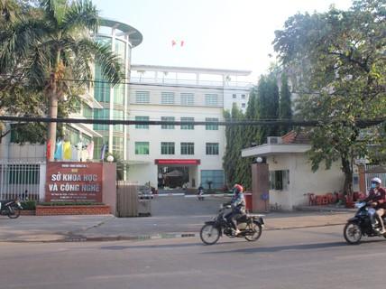 Sai phạm nghiêm trọng tại Sở KH-CN Đồng Nai