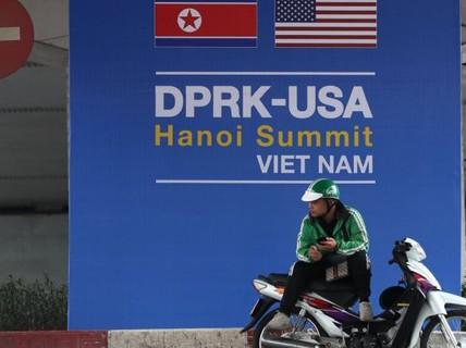 Mỹ - Triều mong tìm được tiếng nói chung