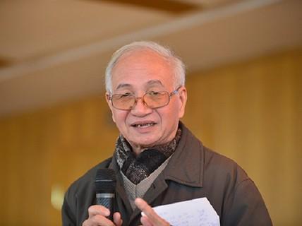 TS Đào Ngọc Nghiêm: 'Cải tạo được 1% chung cư cũ đã là thành công'