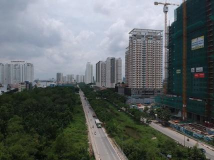 Tăng hệ số điều chỉnh giá đất: nguy cơ giá nhà tăng vọt