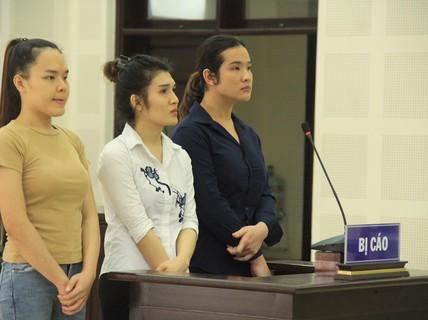 """""""Bộ ba"""" chuyển giới ra Đà Nẵng lập nhóm chuyên trộm tài sản du khách"""