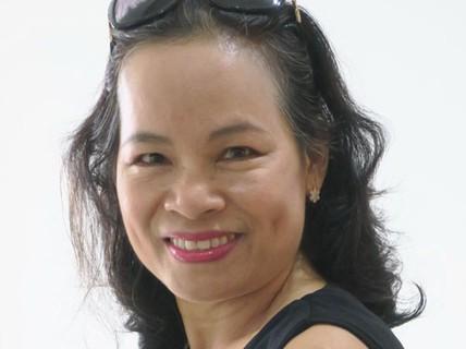 Thân phận đàn bà trong thơ Trầm Hương